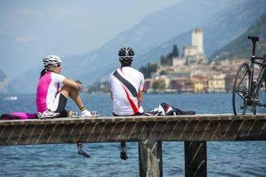 Sport am Gardasee